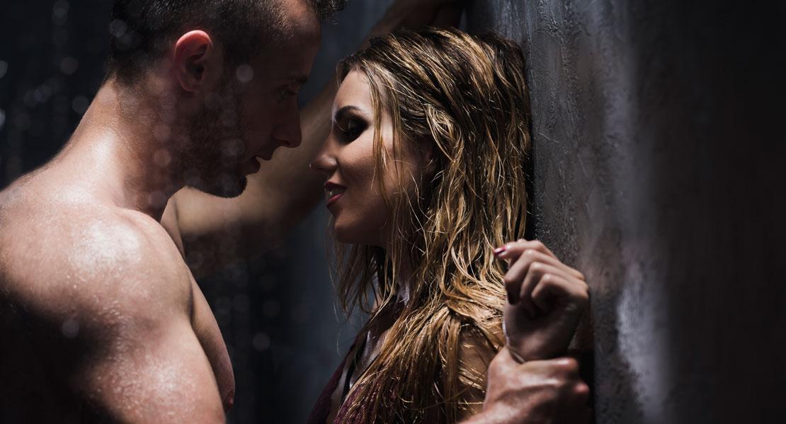 Darauf schauen Männer bei nackten Frauen zuerst - und umgekehrt?!