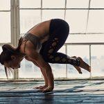 Mit Yoga Muskeln aufbauen?