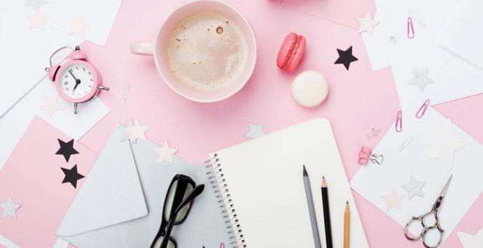 So erstellst du dir dein persönliches Bullet Journal