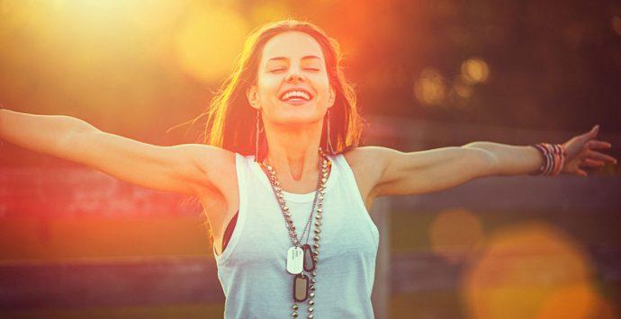 Frühlingsgefühle: Warum uns der Frühling  so glücklich macht