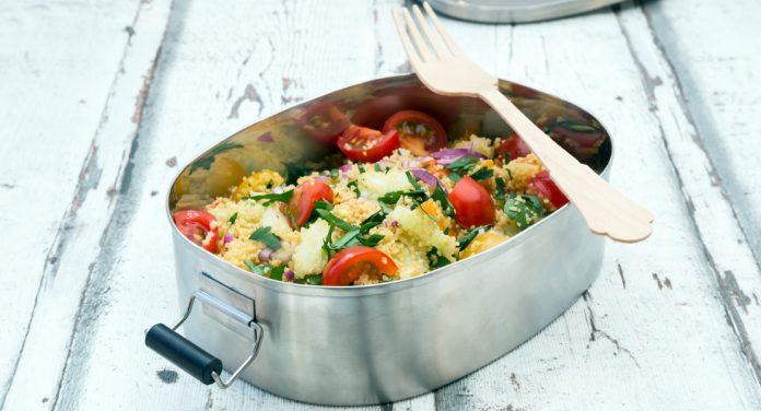 Food-Trend Meal Prep: Durch Vorkochen gesund und lecker essen!