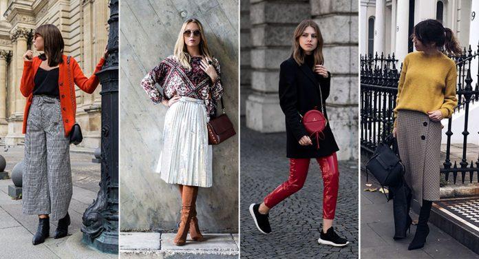 Get the Look: Die schönsten Street Styles für den Frühling