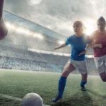 Telekom Sportpaket Frauen Fußball-Bundesliga