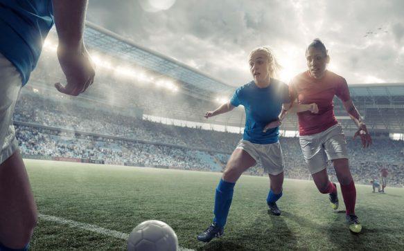 Warum Frauenfußball mit dem Telekom Sportpaket so spannend ist