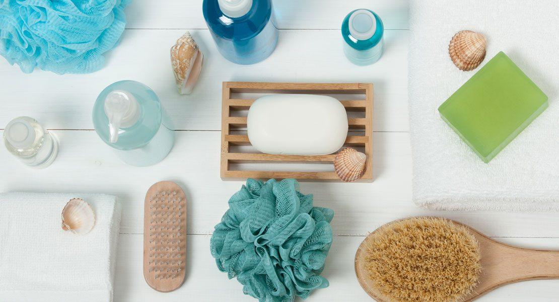 Umweltfreundliche Kosmetik: So kannst du in deinem Badezimmer Müll einsparen