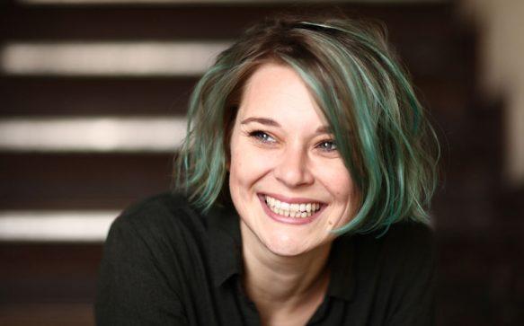 Schauspielerei, Musik & Adrenalin: Das Ausnahmetalent Nadja Bobyleva