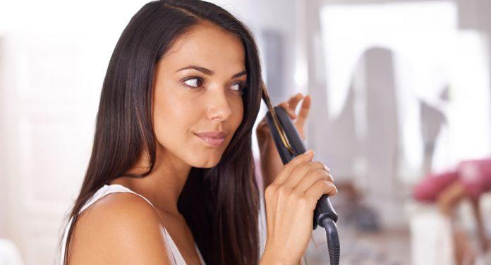 Die besten Tipps fürs Styling mit dem Glätteisen