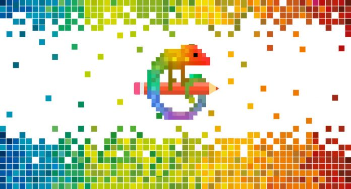 App of the Month: Pixel Art