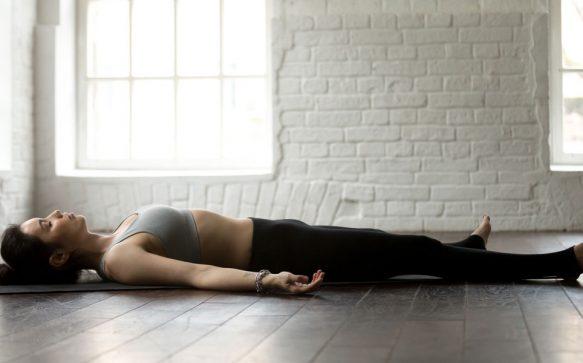 Wie du mit  progressiver Muskelentspannung deinen Stress auflöst
