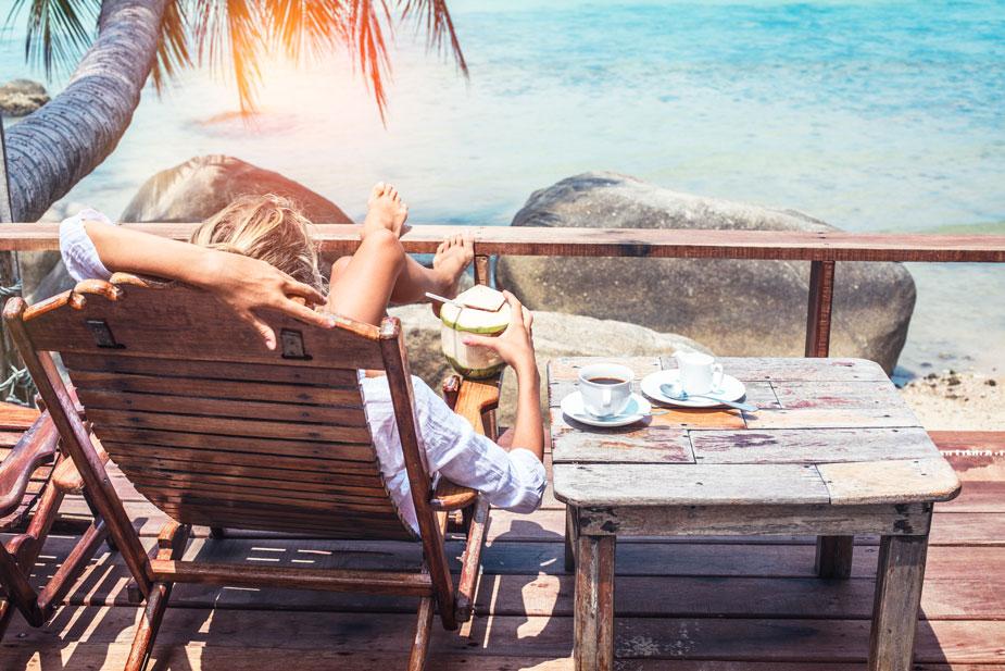 Urlaub buchen günstig
