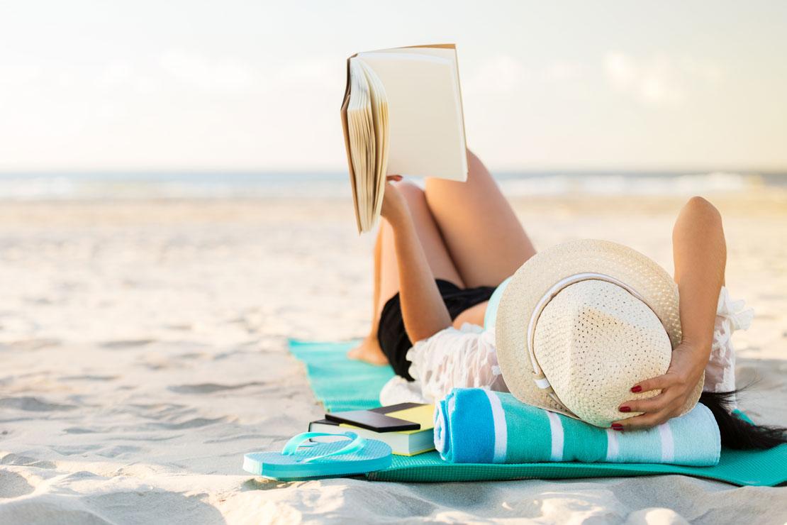 Urlaub buchen sparen