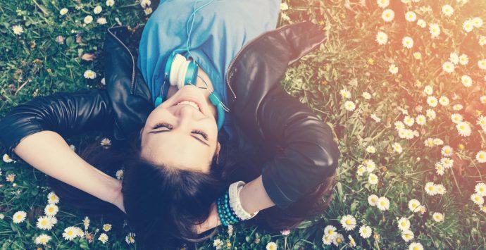 9 Gründe, um mehr Zeit im Freien zu verbringen