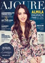 AJOURE´ Cover Mai 2018