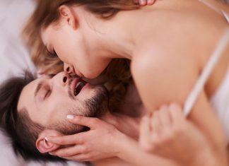So kannst du ihm mit dem Jen-Mo-Punkt multiple Orgasmen bescheren