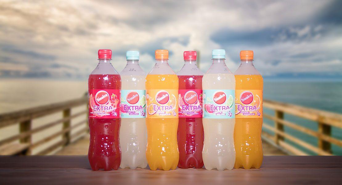 Anzeige: Premiumfrühling mit Premiumlimonade? Extrafruchtig mit Sinalco EXTRA!