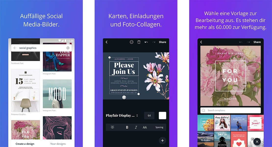 App of the Month: Canva