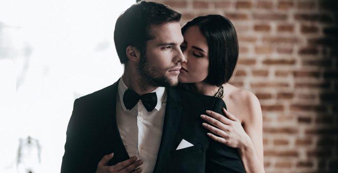 Warum so viele Frauen auf dominante Männer stehen