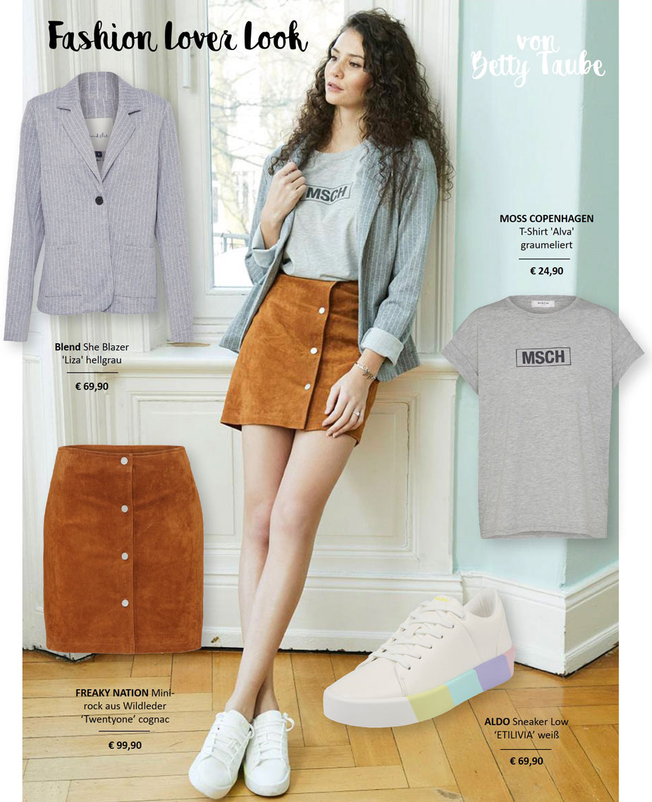 Fashion Lover Look