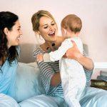 Kinderwunsch - Wenn zwei Frauen sich gemeinsam ein Kind wünschen