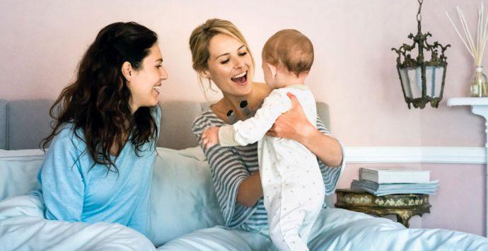 Kinderwunsch – Wenn zwei Frauen sich gemeinsam ein Kind wünschen