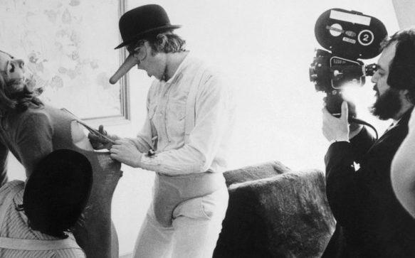 Die Top 10 der besten Stanley Kubrick Filme