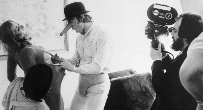 Die Top 10 Stanley Kubrick Filme
