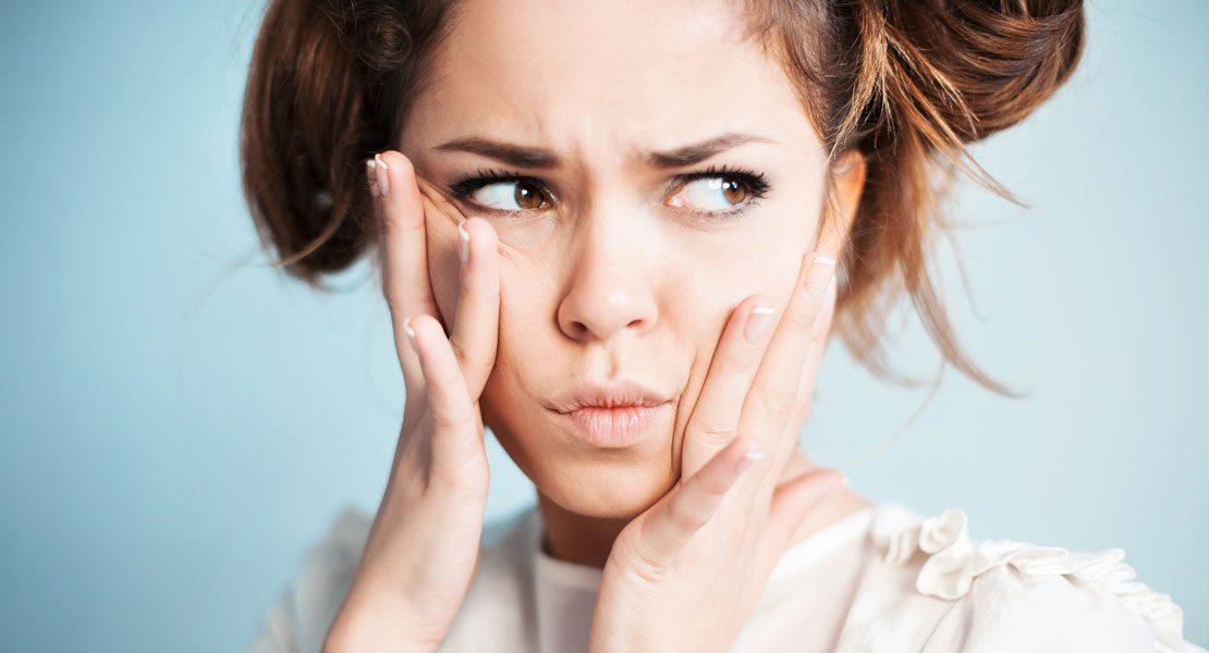 Das kannst du gegen Zornesfalten tun
