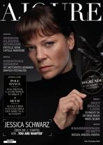 AJOURE´ Cover Juni 2018