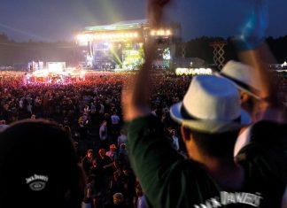 JACK DANIEL'S Festival