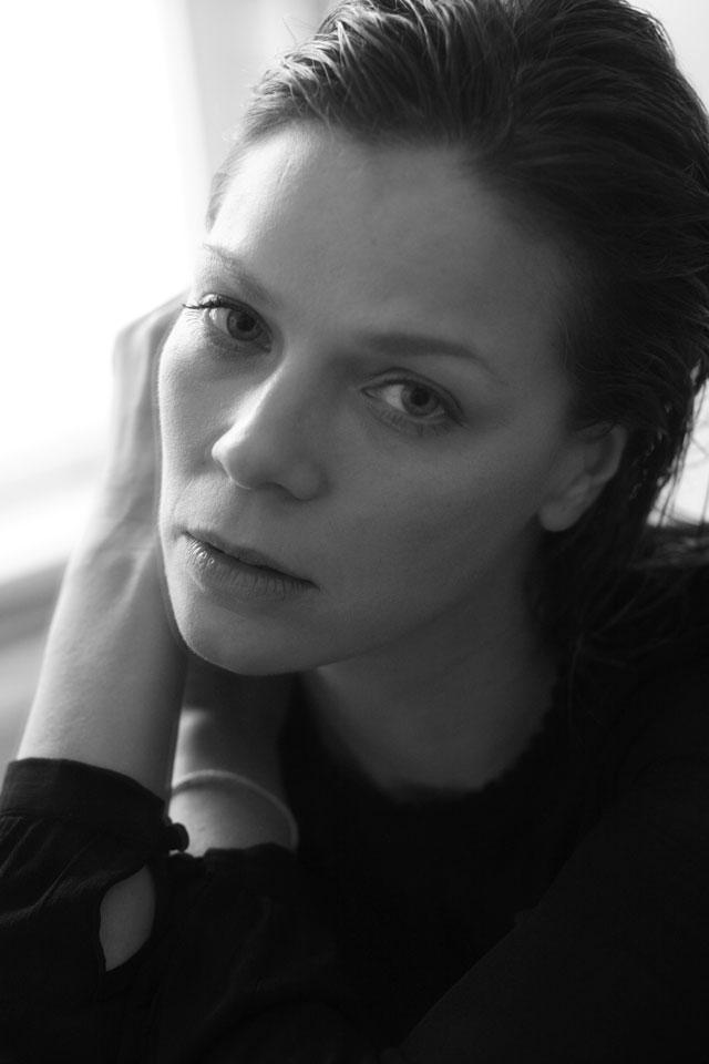 Jessica Schwarz Interview