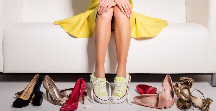 Welche Schuhe zu welchem Outfit? So bist du stylish – nicht nur zu Fuß!