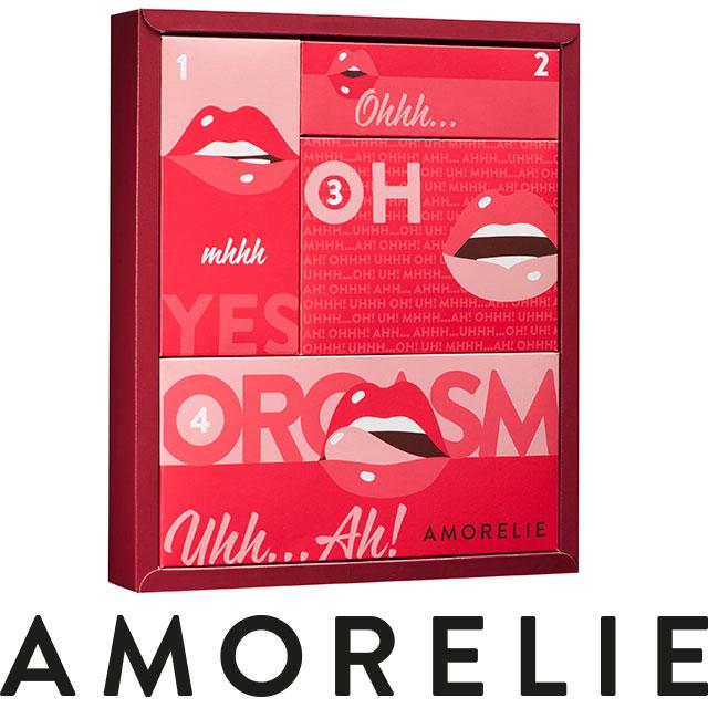 Paar-Box von AMORELIE