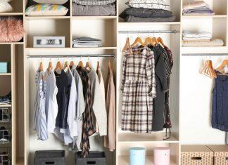 Wie du dir deine eigene Capsule Wardrobe erstellst
