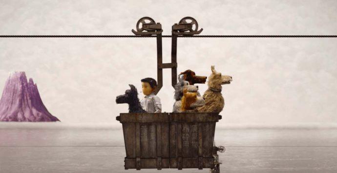 Gewinnspiel zum Kinostart von ISLE OF DOGS  – ATARIS REISE