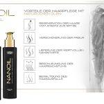 Nanoil Haaröl