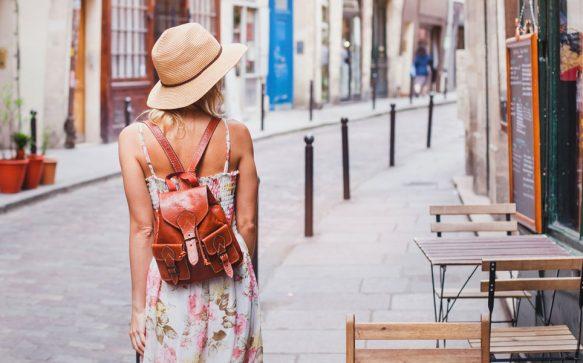 Reisen mit Handgepäck – Mit diesen Tipps ist alles mit dabei