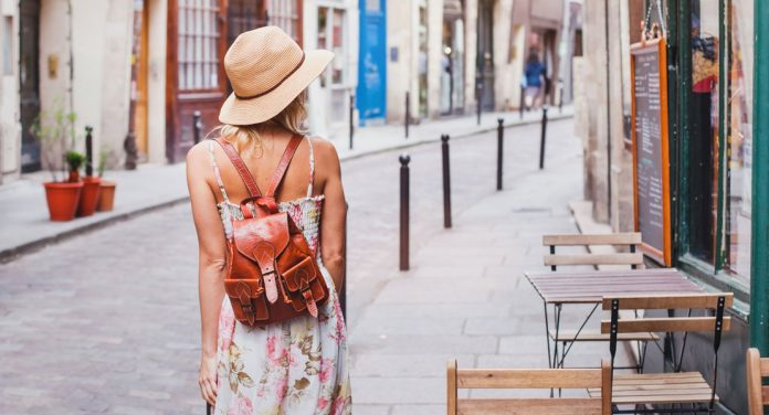 Reisen mit Handgepäck - Mit diesen Tipps ist alles mit dabei
