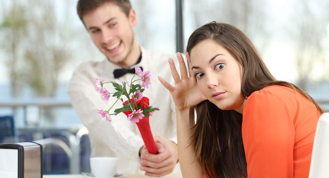 Diese 7 Typen triffst du garantiert auf Tinder