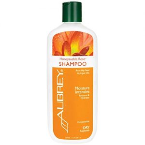 Aubrey Organics Honeysuckle Rose® Shampoo