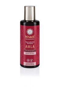 Khadi // Ayurvedisches Shampoo Amla