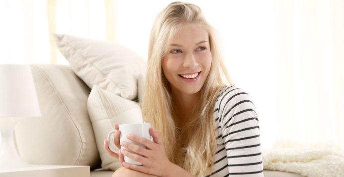 Haare natürlich aufhellen:  Mit diesen effektiven Hausmitteln klappt's