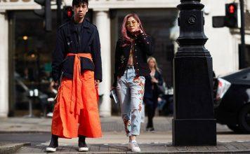 Damen-Sneaker Trends für den Sommer 2018