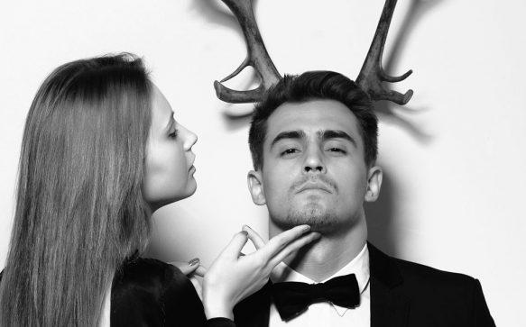 Cuckolding: Das Spiel mit der lustvollen Eifersucht