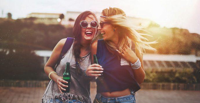 12 Typen, die du garantiert auf jedem Festival triffst