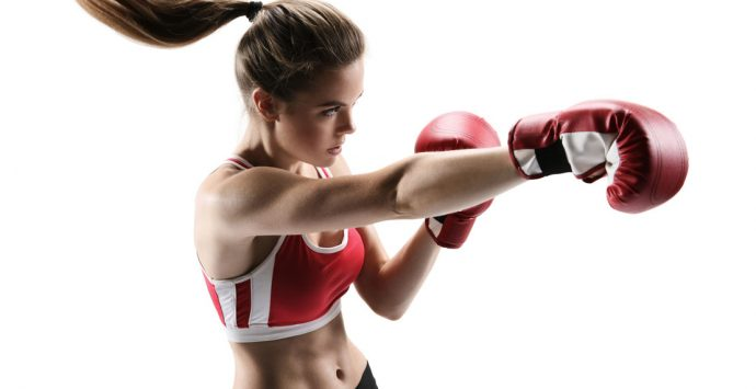Warum Frauen Kampfsportarten ausüben sollten