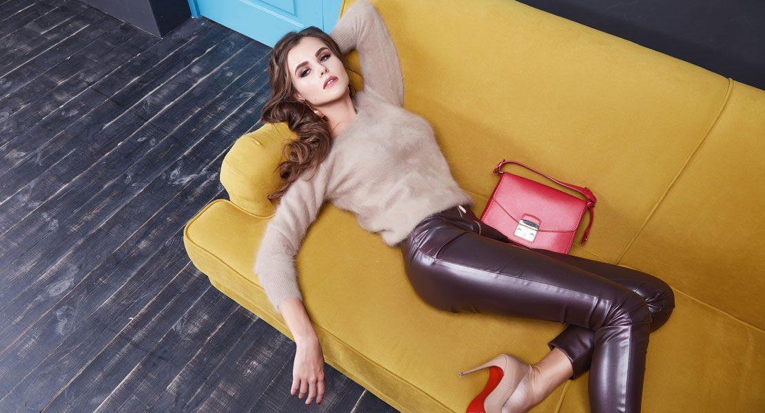 Kolumne: Rolex-Peter und Louis-Vuitton-Wendy