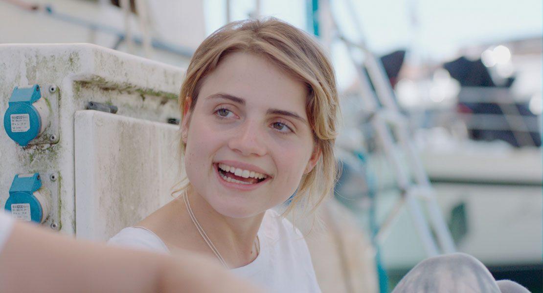 """Der Liebesfilm des Jahres: """"303"""" – Mala Emde und ihre Reise durch Europa"""
