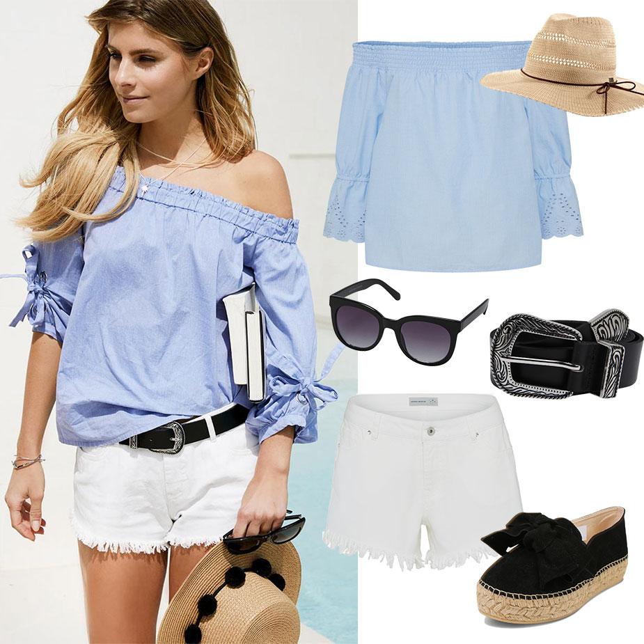 Sommer-Look 4