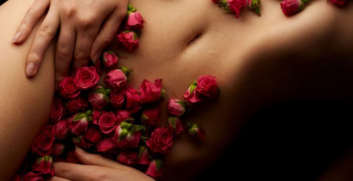 Entdecke mit der Yoni-Massage deine Lust neu