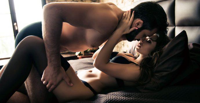 Demisexuell:  Willst du Sex nur mit echten Gefühlen?